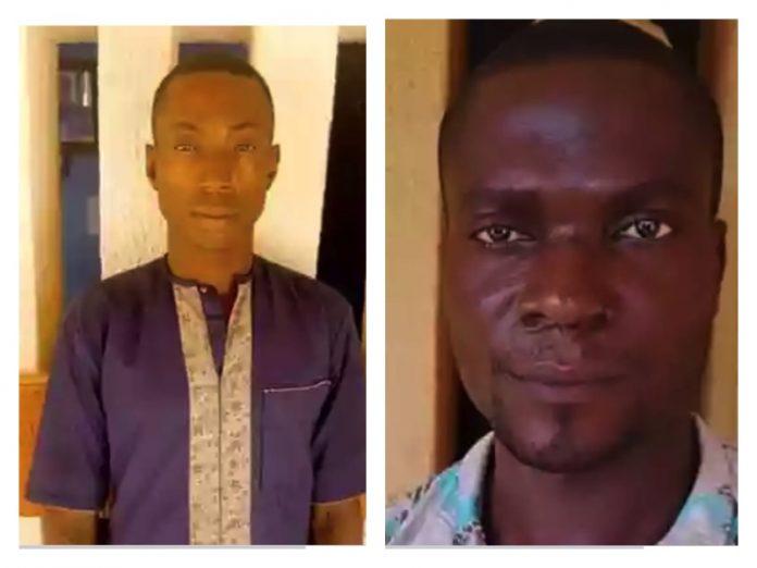 2 Anambra paedophiles caught red-handed, victim kids traumatised