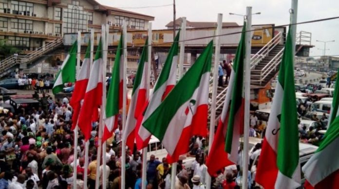 2023 - How Zoning Is Deepening Infractions In Enugu PDP
