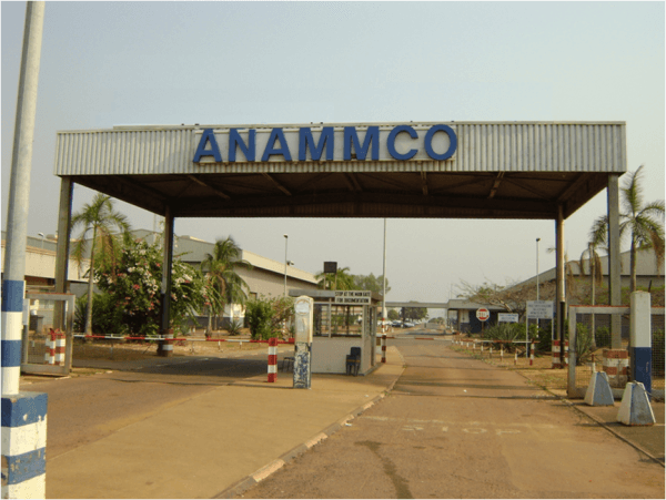 ANAMMCO Donates Hands Free Washing Device To Enugu Govt
