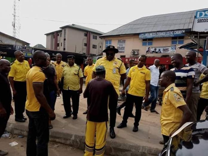 Abia Agency Nabs Man For Alleged Extortion From Illegal Street Traders