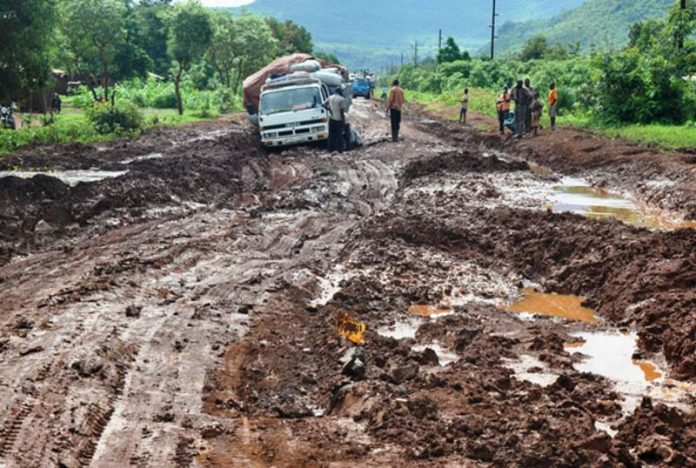 Abia Communities Lament Deplorable Condition Of Federal Road