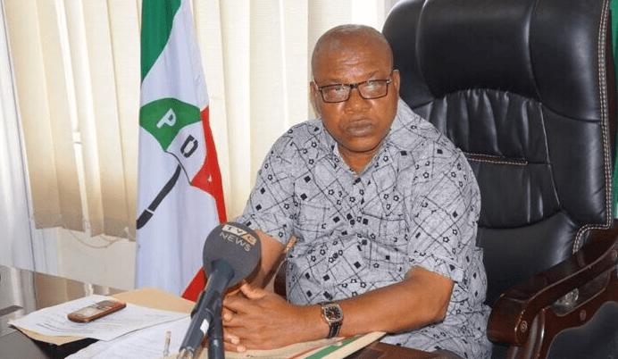 Abia PDP Chairman, Johnson Onuigbo Is Dead