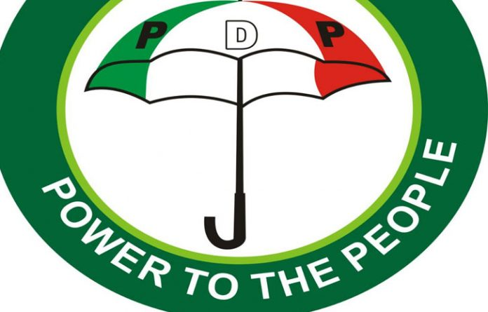 Abia PDP Crisis - Party Elders Declare Position, Call For Peace