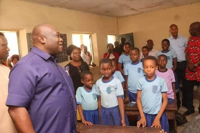 Abia to hold summit on reopening of schools