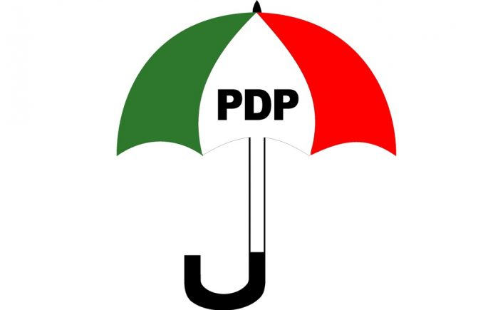 Anambra 2021 - We Won't Succumb To Blackmail – PDP