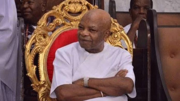 Anambra - Forget Zoning And Pray For A Good Man – Arthur Eze