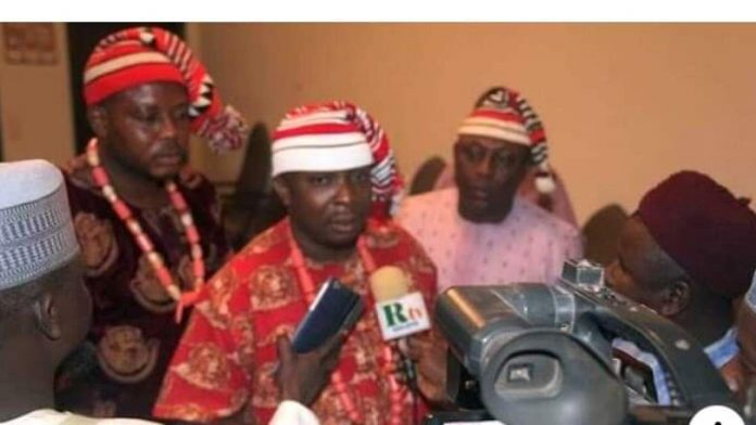 Anambra - Youths Wade Into Communal Crisis, Demand Release Of Leader