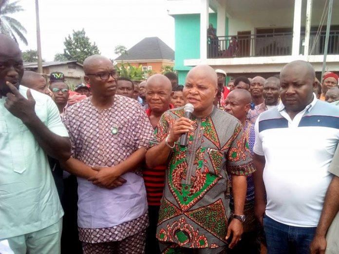 Araraume Gets APC Waiver, May Join Okigwe Senate Race