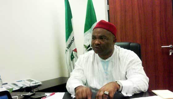 Buhari's Honesty, Vision, Stabilising Factors In Nigeria - Gov Uzodimma