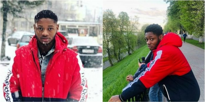 Drowned Nigerian In Russia - Late Ndubueze's Family Calls For Investigation