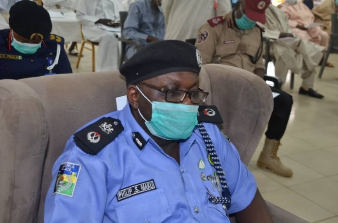 Ebonyi CP Calls For Transparency In 774,000 Jobs Recruitment