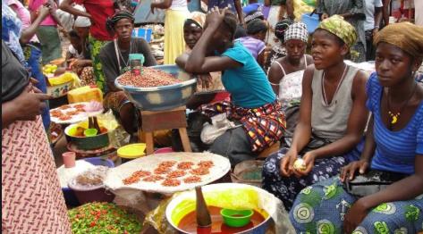Ebonyi Givt Gives Tax Immunity To Hawkers, Petty Traders