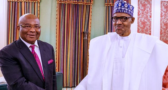 Emperor's New Clothes - Buhari's Honesty And Gov Uzodinma