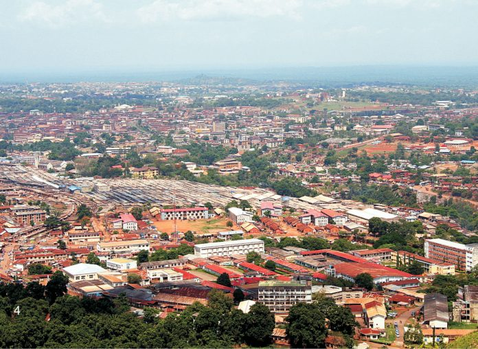 Enugu LG Legislates To Establish Mass Transit Company