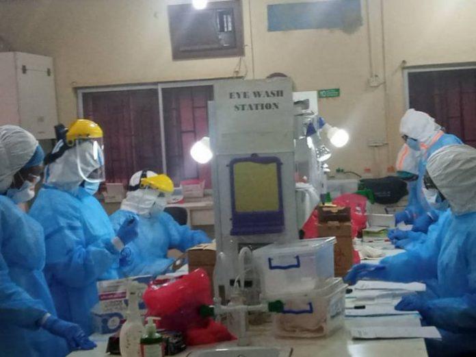Enugu Records 9 New Cases Of COVID-19