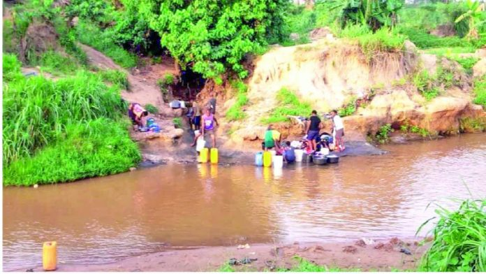 Enugu State Community Where Water Is Gold