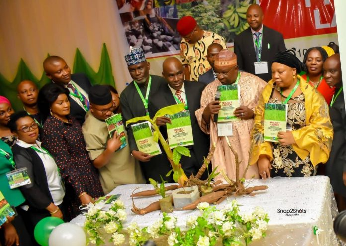 FG Life-ND Begins In 100 Abia Communities