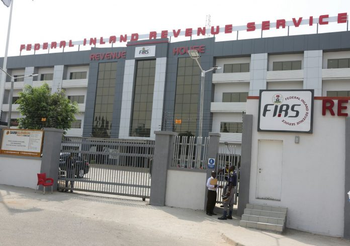 FIRS Public Notice – Large Taxpayers' Office In Awka