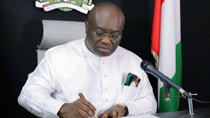 Gov Ikpeazu Assures Support For Private Institutions