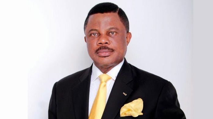 Gov Willie Obiano Suspends Anambra Monarch