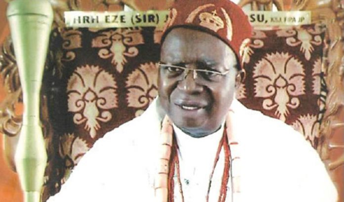 I Wouldn't Wish Civil War Experience For My Enemy – Eze Nwosu