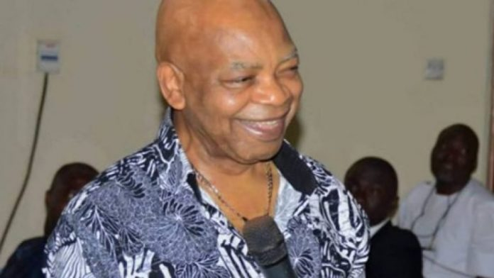 Igbo must love themselves before becoming Nigeria's president – Arthur Eze