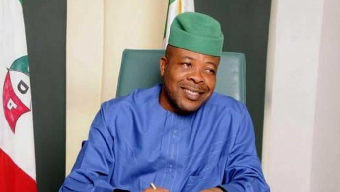 Ihedioha Desperate To Come Back To Cover Misdeeds – Imo govt