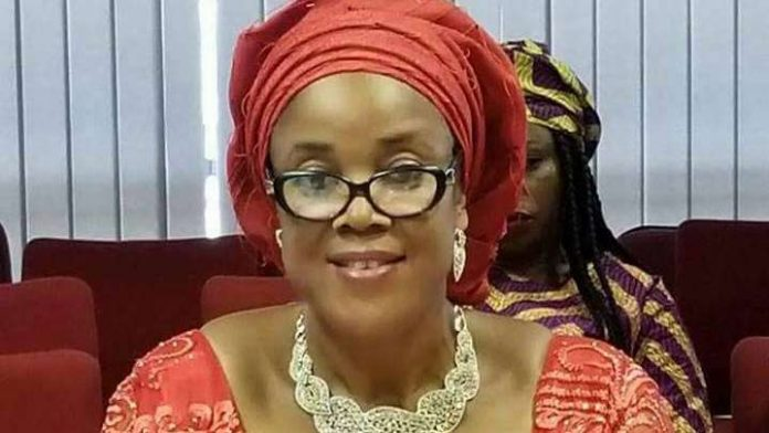 Imo Female Lawmaker Survives Alleged Attack From Colleague