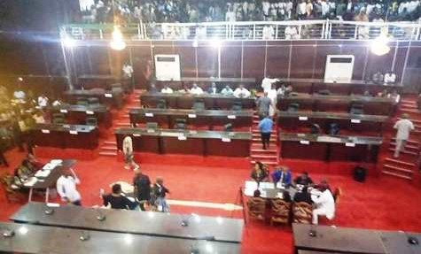 Imo Govt Finally Pays Lawmakers Two Months Arrears