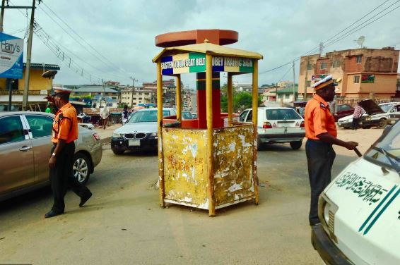 Imo Police Disown Traffic Warden Recruitment
