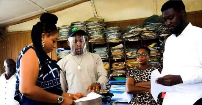 Imo State Govt. To Automate Registration & Approvals Of Buildings
