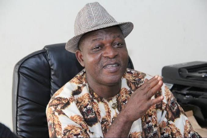 John Okiyi Kalu - COVID-19 – Flattening The Curve In Abia State