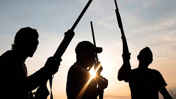 Kidnappers Abduct Commissioner's Father In Abia