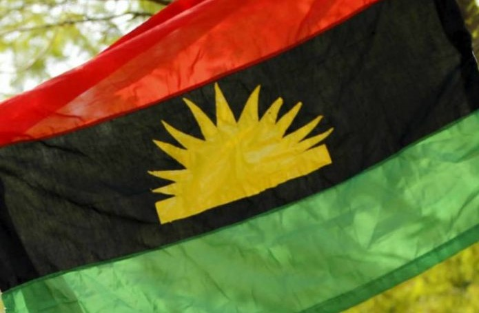 MASSOB urge police to release arrested members