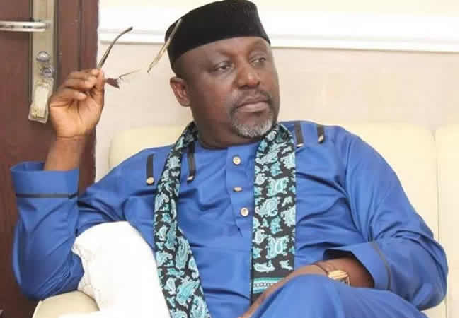 2023: It's Only Fair For Igbo To Produce Next President – Okorocha
