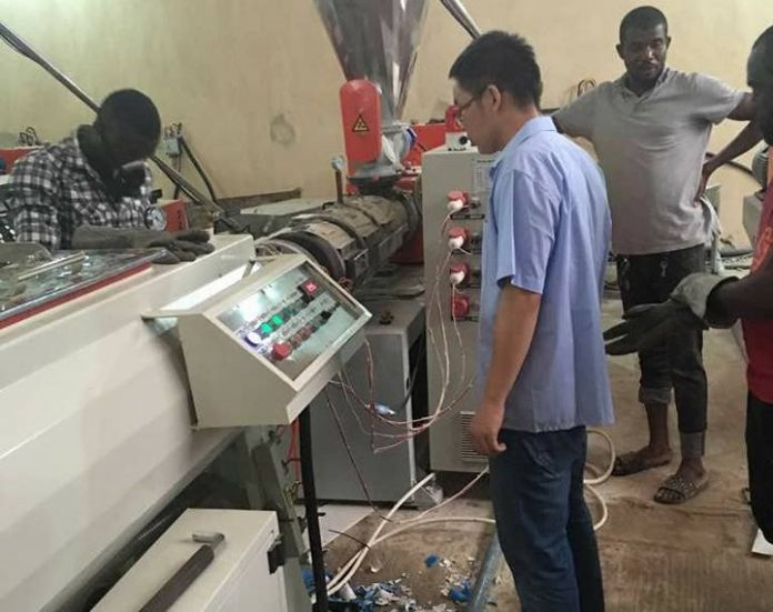 Mines, Steel Minister To Commission Shangai Industries In Imo