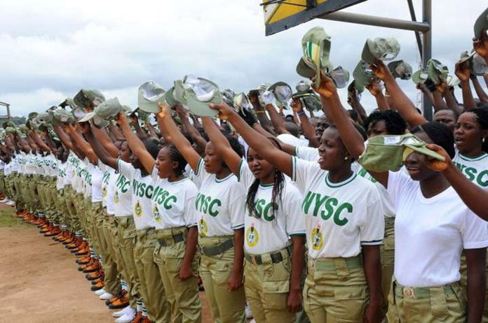 NYSC Celebrates As 12 Corps Members Marry In Anambra