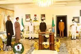 Nnamani, Ngige, Uzodinma, Other Igbo Leaders Meet In Owerri