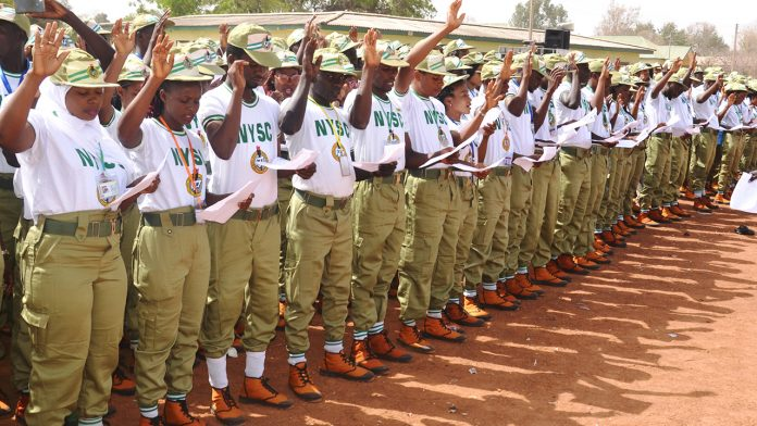 Obiano Gifts ₦1m Cash, Laptops To 9 Outstanding NYSC Members