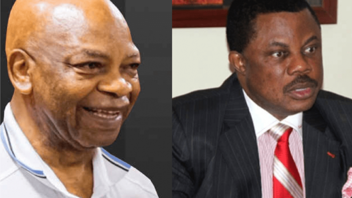 Anambra 2021 Gov Poll Turns Erstwhile Friends Into Foes