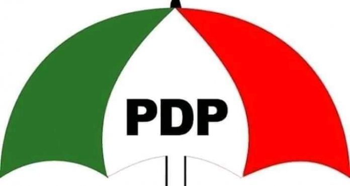 PDP Joins Court Case To Oust Gov Uzodinma