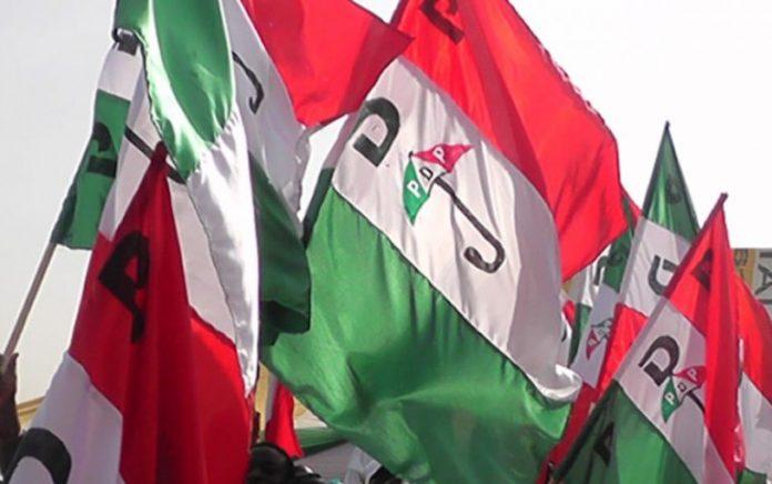 PDP Stakeholders Speak On Call For Abia Speaker's Resignation