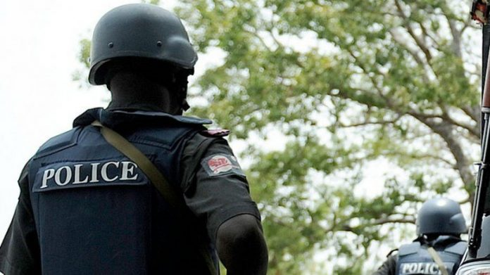 Police kill 2, arrest 3 suspected kidnappers in Ebonyi
