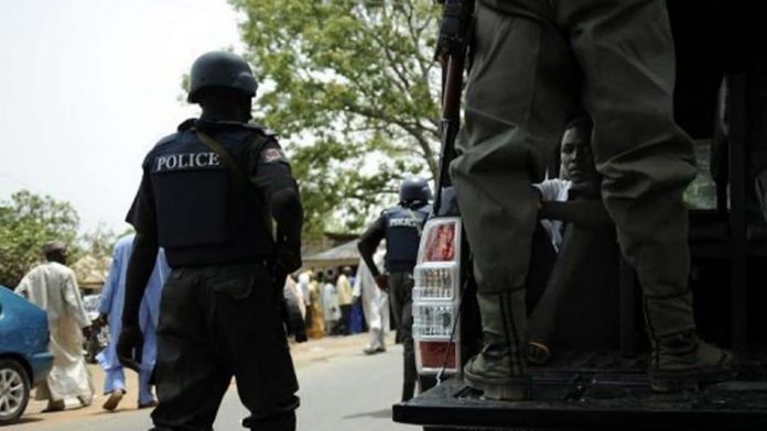 Robbers, Who Raided Anambra Hotel, Raped Two Guests, Arrested