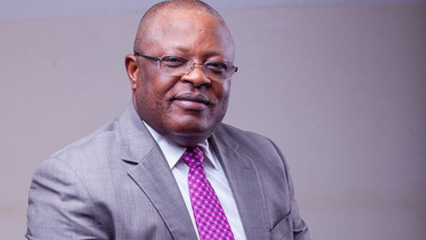 I Won't Decide My Successor, Umahi Insists