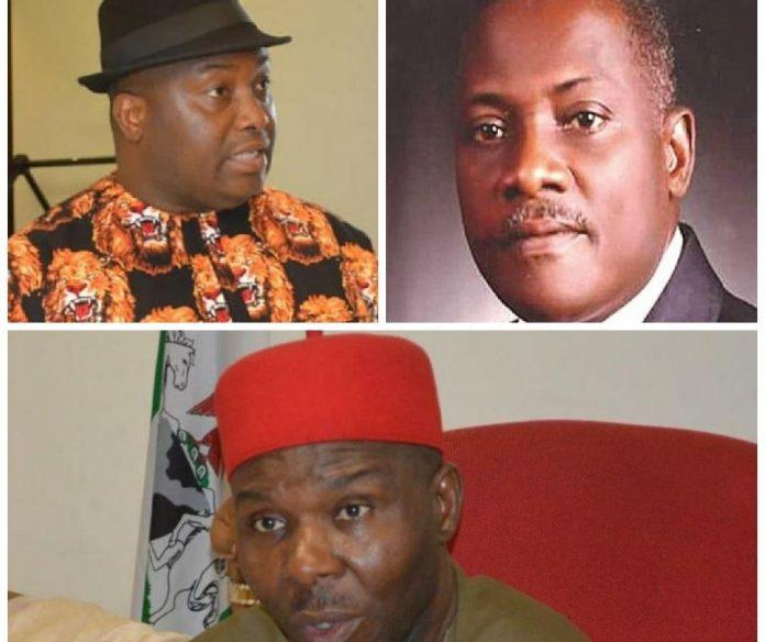 Senators Ifeanyi Ubah And Utazi Clash Over Innoson Motors