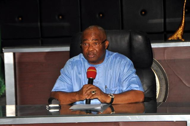 How Gov Uzodinma Snubbed Imo Lawmakers On ISOPADEC