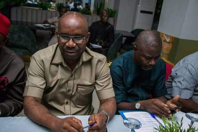 Uzodinma Hasn't Committed Any Impeachable Offence – Lawmaker