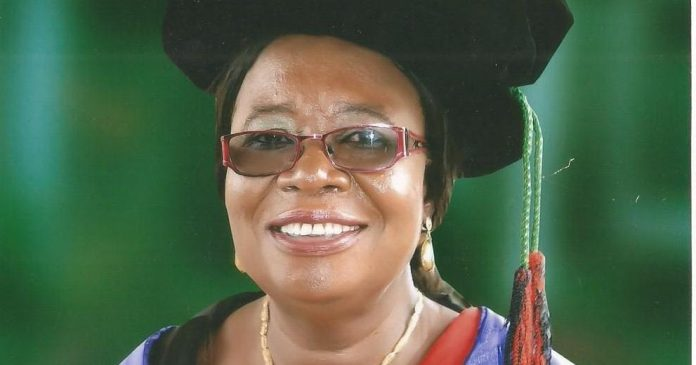 Vice Chancellor Adaobi Obasi And The Quagmire Of Unseen Forces