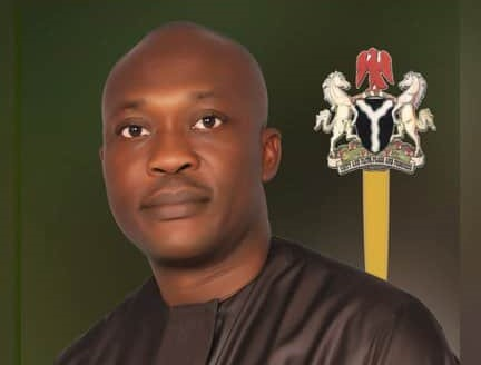 Engr Ikpeazu: Passionate About Making A Difference In Imo